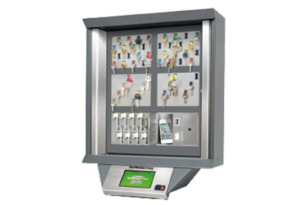 KeyWatcher Touch - Electronic key cabinet