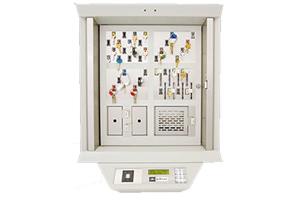 KeyWatcher Illuminated - Electronic key cabinet