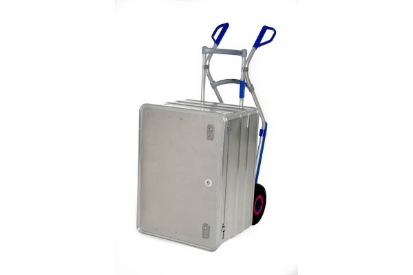 VTB/VTR - Valuables Transport Box/Trolley